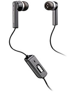 Plantronics MHS 213 Stereo Mobile Headset 2.5mm