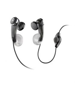 Plantronics MX203S-X1S Headset for Mobile Phone Black 72749-01