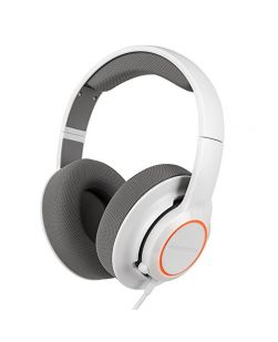 SteelSeries Siberia Raw Prism Over‑Ear Headset