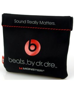 Replacement Case for Beats iBeats Headphones By Dr. Dre