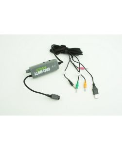 Turtle Beach MW3 EarForce CHARLIE 5.1 Channel Amplifier ONLY