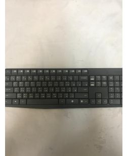 Replacement Logitech K235 Wireless Keyboard Only Chinese/English - Gray