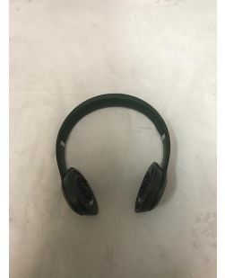 Replacement Beats Solo 2 HD Headphones ONLY - Green
