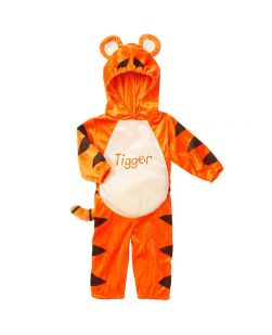 Disney Baby Tigger Costume - Size 9 Months