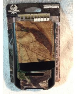 Realtree AP 1709560 Tough Mobile- Camoflauge