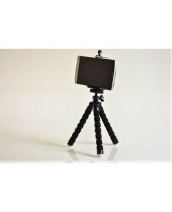 Digital Energy Flexible Tripod with Phone Mount