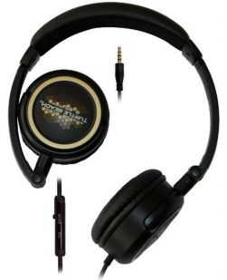 Turtle Beach TBS-5101X Ear Force M3 Headphones for Smartphones and Tablets