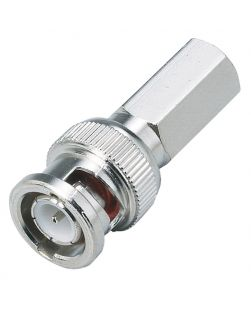 RadioShack 2780103 Twist-On UG 88 Male BNC Connector