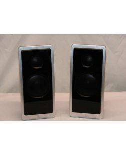 Replacement Right and Left Satellite Speaker for Logitech Z Cinema